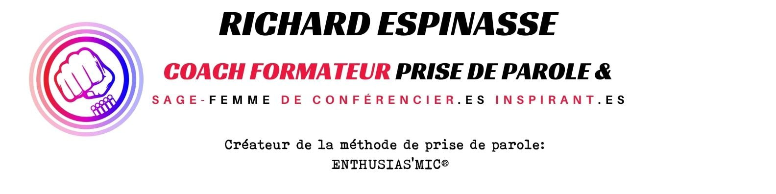 Richard ESPINASSE