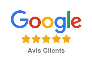 Google- Avis Richard ESPINASSE