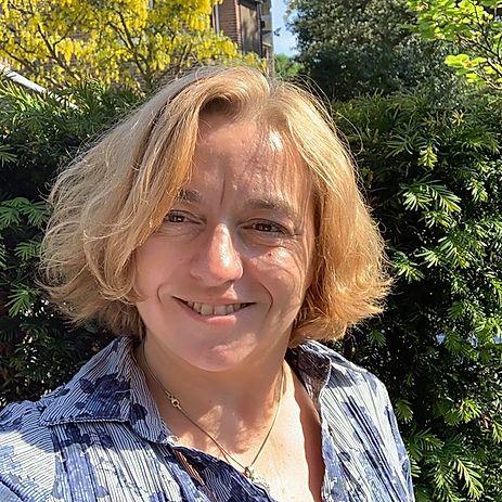 Hélène Maruéjouls