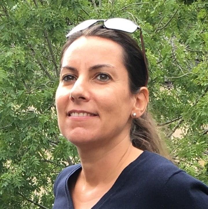 Karine Kieffer