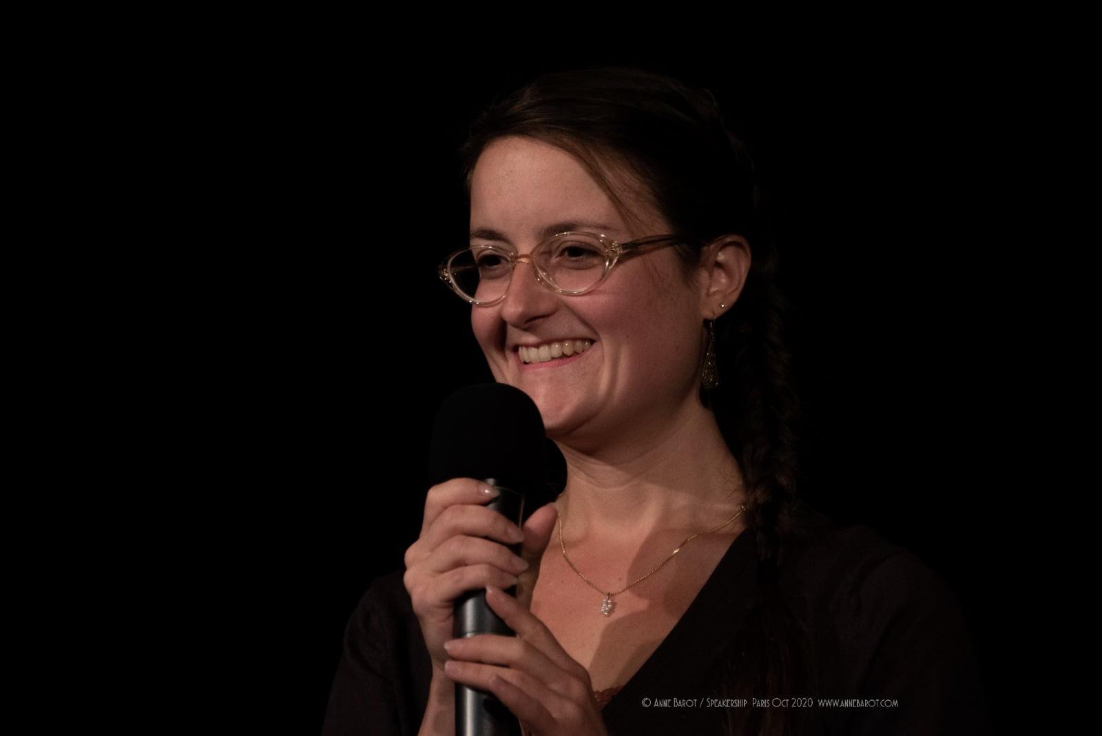 Priscille Desrippes