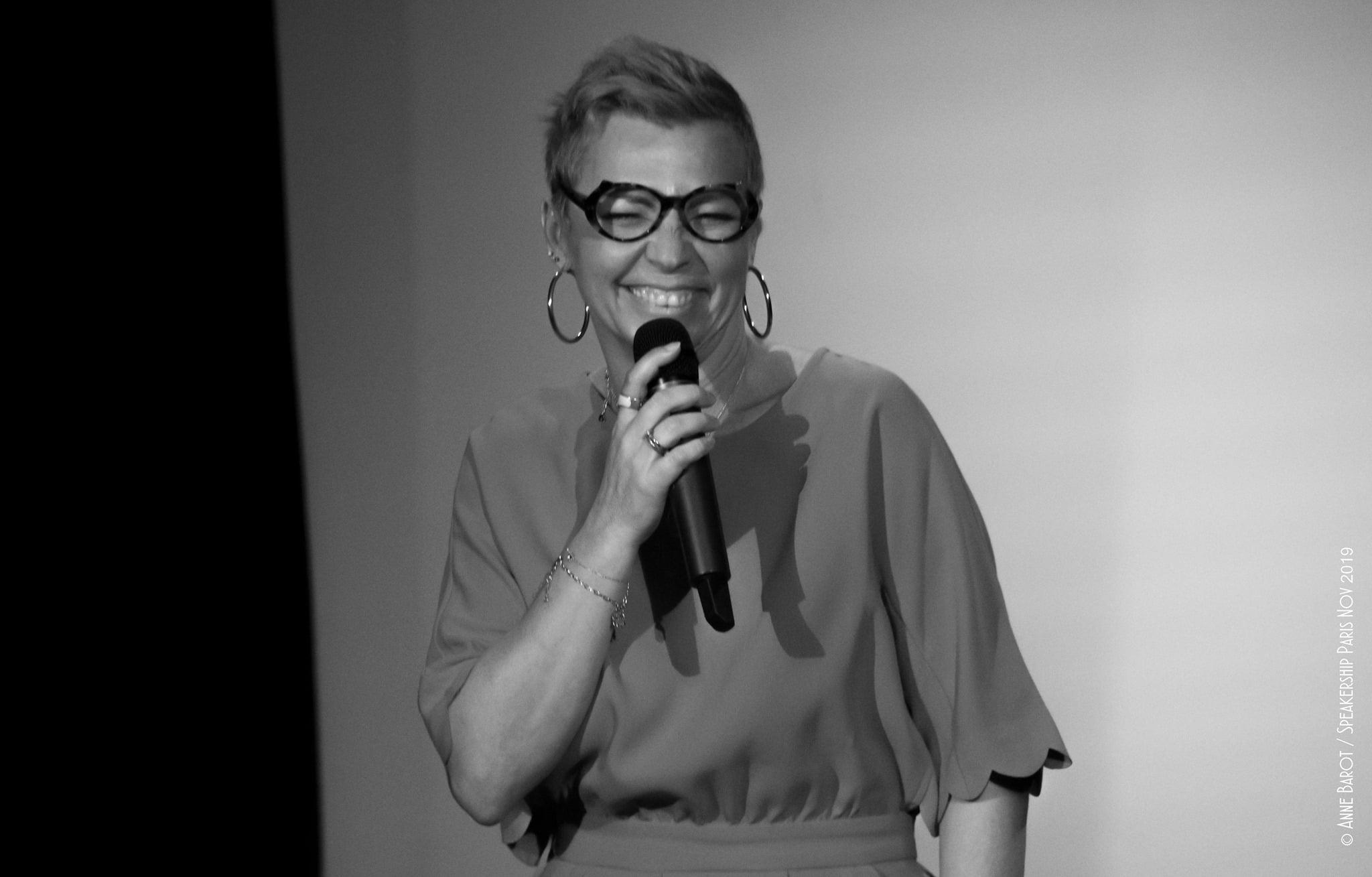 Sandrine Allessandroni