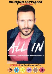 Affiche All in 200821